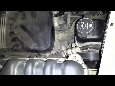 Шум цепи двигателя Каптива 2012гв 2,4 пробег 67 т км