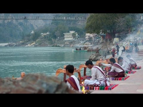 Best of Rishikesh, India: top sights