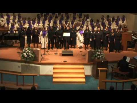 Best Gospel Choir in Atlanta