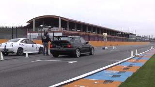 getlinkyoutube.com-Oppliger Motorsport escort cosworth drag race 4