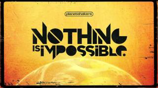 PLANETSHAKERS 'NOTHING IS IMPOSSIBLE'