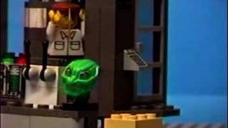 getlinkyoutube.com-Lego Spiderman Green Goblin