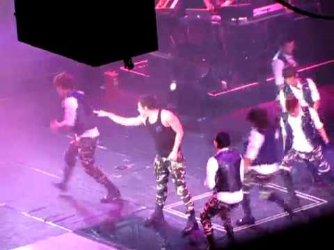 [Rain (Bi) Fancam] 110326 'The Best' in Beijing Concert_By Thincia_Only You
