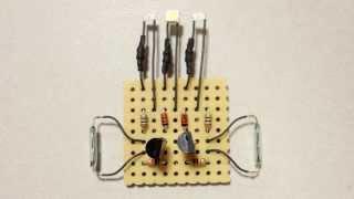 getlinkyoutube.com-How to build a Room Light and Door Lights for a model car