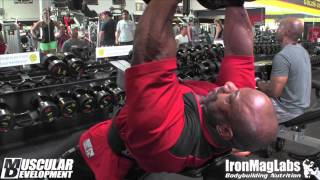 getlinkyoutube.com-OLYMPIA BOUND - DEXTER JACKSON - CHEST