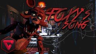 """getlinkyoutube.com-FOXY'S SONG By iTownGamePlay - """"La Canción de Foxy de Five Nights at Freddy's"""""""