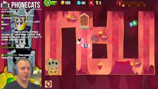 getlinkyoutube.com-King of Thieves - That Feel When You Save a Base
