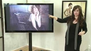 Introduction to Glamour Photography with Sue Bryce