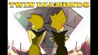 getlinkyoutube.com-SU Theory: The Twin Diamonds