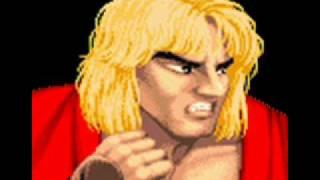 getlinkyoutube.com-Street Fighter II Ken Theme Original