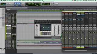 Mixing - Male Rap Vocals (Skyzoo - Music For My Friends)