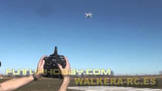 getlinkyoutube.com-Walkera QR X350PRO en español