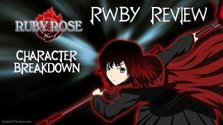 getlinkyoutube.com-RWBY Character Breakdown: Ruby Rose