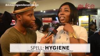 getlinkyoutube.com-#AmazingSmileCampaign: Spell Hygiene | Pulse TV Strivia