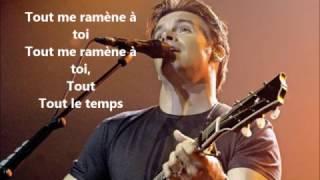 Roch Voisine Tout me ramène à toi Paroles width=