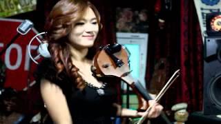 getlinkyoutube.com-울어라열풍아 - Electronic violinist Jo a Ram