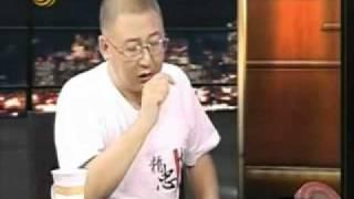 getlinkyoutube.com-2010 9 2锵锵三人行A  二战中国军死10人日本军才死1人