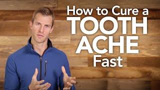 getlinkyoutube.com-How to Cure a Toothache Fast