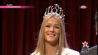 getlinkyoutube.com-Ami G Show S07 - E05 - Uvod - Miss Srbije i najnebitnije vesti
