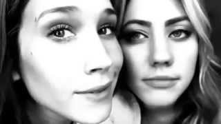 getlinkyoutube.com-Shannon and Cammie || I won't give up