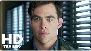The Finest Hours Trailer | Chris Pine Movie 2016