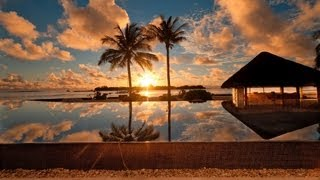 getlinkyoutube.com-Beautiful SUNSET Chillout & Lounge Mix Del Mar