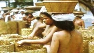 getlinkyoutube.com-Traditional Bali Before Mass Tourism - Bali Kuno, Indonesia