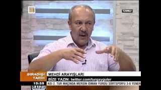 getlinkyoutube.com-TARiHTEN BUGÜNE KURTARICI MEHDi ARAYIŞLARI ( I ) - (29.09.2012)