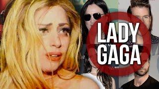 getlinkyoutube.com-13 Famosos Que Han Insultado a Lady Gaga!
