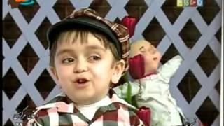 getlinkyoutube.com-یاسین درباره بچه می گوید