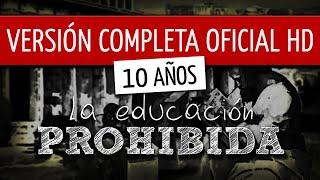 getlinkyoutube.com-La Educación Prohibida - Película Completa HD