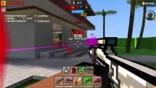 getlinkyoutube.com-Pixel Gun World