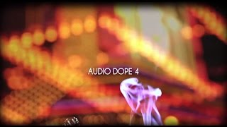 Curren$y - Audio Dope 4