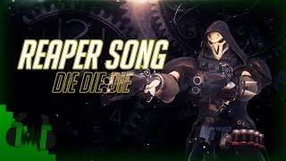 """getlinkyoutube.com-DAGames """"Die Die Die!"""" (Reaper Song)"""