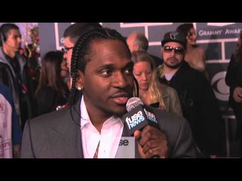 Pusha T. Says