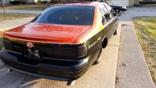 getlinkyoutube.com-1996 Chevy Impala SS w/ Panaramic Roof