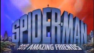 Spider-Man e i suoi Fantastici Amici - Sigla + Link Episodi width=