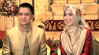 getlinkyoutube.com-Oki Setiana Dewi Gelar Resepsi Kedua di Batam
