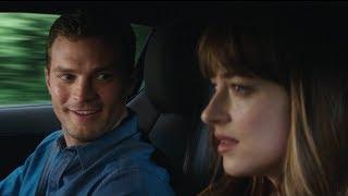 6 NEW Fifty Shades Freed CLIPS + All Trailers - Dakota Johnson & Jamie Dornan