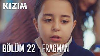 Kızım Dizisi 22. Bölüm Fragmanı