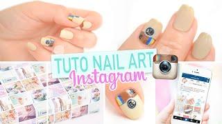 getlinkyoutube.com-Nail art ♡ Instagram