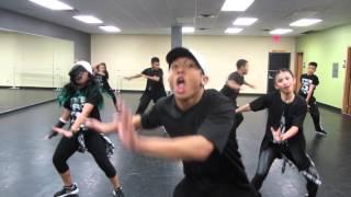 getlinkyoutube.com-Ellen Kids- Prodigy Dance Crew