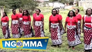 Light Christian Center Choir Machakos - Kando ya Mito ya Babeli (Official Video)