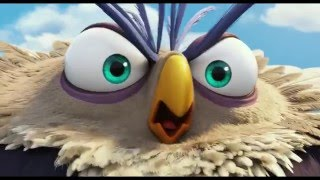 ANGRY BIRDS - Trailer lồng tiếng