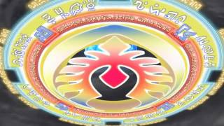 getlinkyoutube.com-Cross Fight B Daman eS Episode 52 - Showdown at the Summit! Kamon VS Kakeru!!
