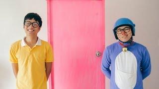 Doremon Việt Nam (Doraemon In Real Life) [Jpn Sub]