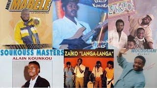 African soukous  (4)  (Musique de la République du Congo)