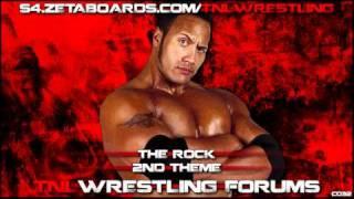 "getlinkyoutube.com-The Rock 2nd Theme ""Do You Smell It""   TNL Wrestling Forums"