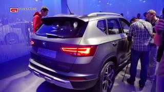 getlinkyoutube.com-Alles over de autoshow 2016 in Parijs (Dutch, no subs!)