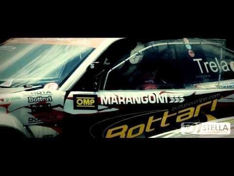 D1 Stella - Campionato Italiano Drifting 2011 - Round 2: Imola